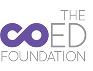 CoEd Foundation logo