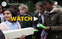 The peace pole Project