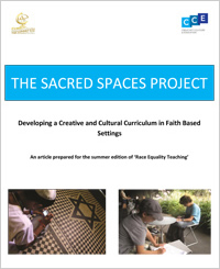 Sacred Spaces Project