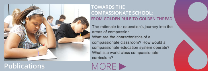 CoEd Conferences Towards the Compassionate School: Developing 'British' Values